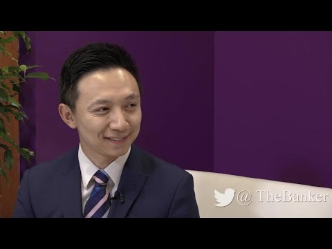 Eric Li, research director, Coalition – View from Sibos 2017