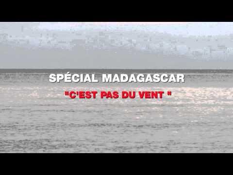 """Canal du Mozambique, Madagascar - """"C'est pas du vent"""", émissions spéciales sur RFI"""