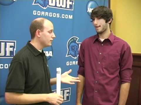 Men's Basketball Media Day - Peter Connole - YouTube
