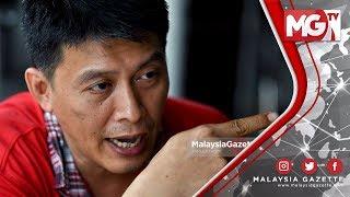 TERKINI : Jangan Sampai Rakyat Benci Politik Sebab Janji Sudah 'U-turn' - Chee Teong