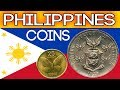 Coins of Philippines