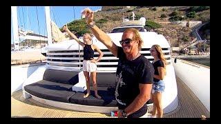 Ballermann auf Korsika 🔫🛥 I Die Geissens
