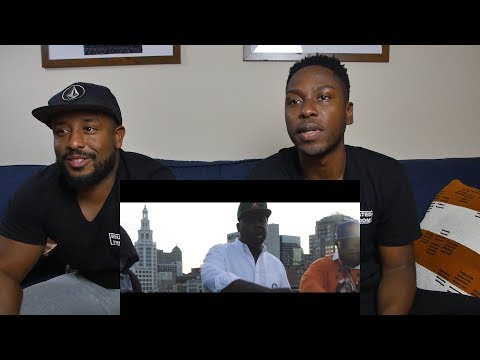 Conway The Machine - Moroccan Waters ft. Meyhem Lauren Reaction   NY vs Southern Rappers
