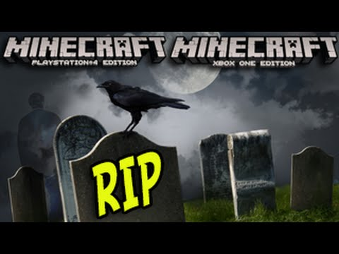 HELP! Minecraft Playstation and Xbox Community is Dying? (PS3/PS4/Xbox)