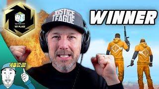 CSGO DANGER ZONE WINNER Danger Zone Highlights