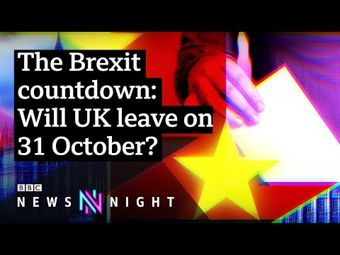 Brexit: Deal, delay, election or referendum? - BBC Newsnight