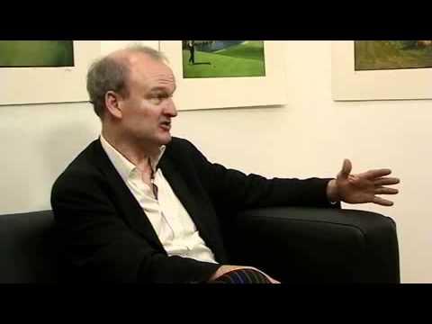 Denis Pugh Interviews Robert Green  Part 3