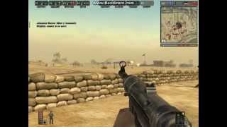 Assault on Tobruk Part 1:The Charge