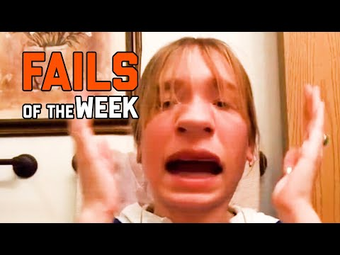 Bad Hair Day! Fails of the Week | FailArmy