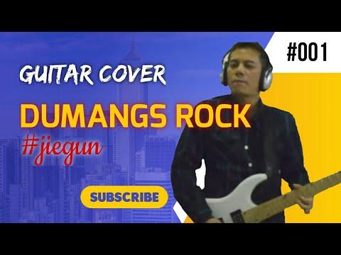 DumangS Rock - goyang dumang - cita citata - Instrumental Rock Guitar by G'gun ( MG )