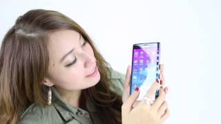 ขอบจอ!!มีไว้ทำอะไร? กับรีวิว Galaxy Note Edge thumbnail