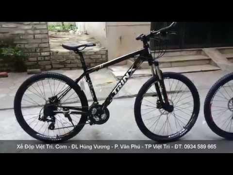 Xe đạp thể thao TRINX X1 (XeDopVietTri.Com)