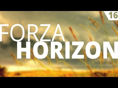 Forza Horizon 2 (Svenska) EP16 - Hyperbilar