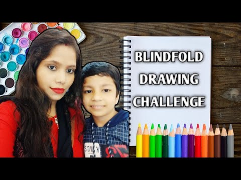 blindfold-drawing-challenge-|-challenge-beast