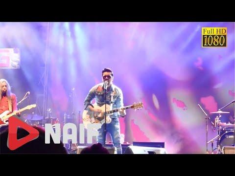 NAIF - Jauh   Uban Gigs 2016
