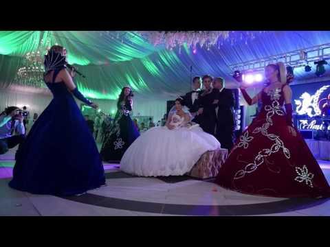 Nunta cu tematica orientala, sub semnatura Ambasad'Or Events - cuplul Tonciu - Niculescu