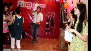 Offline Zing Dance Part 7