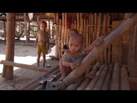 Trials to Triumph: Divine Deliverance for the People of Burma