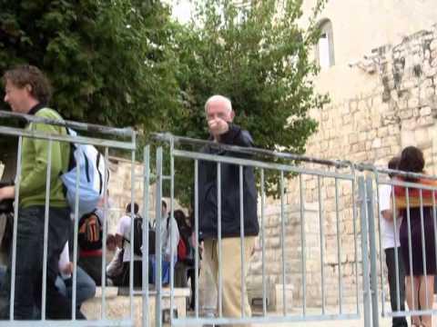Jerusalem - The Jewish Quarter