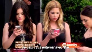 [VOSTFR] Pretty Little Liars -  saison 4 PROMO