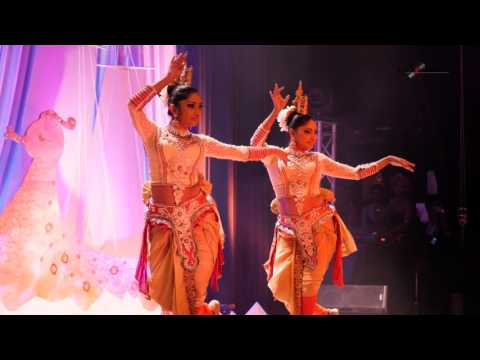 Ganapathi Act - Jananath & the group