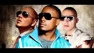 Lucenzo Ft Pitbull, Qwote - Danza Kuduro Remix (Nuevo)
