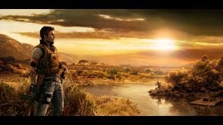 Gameplay e Download Far Cry 2 Full Rip Torrent(2.16GB)