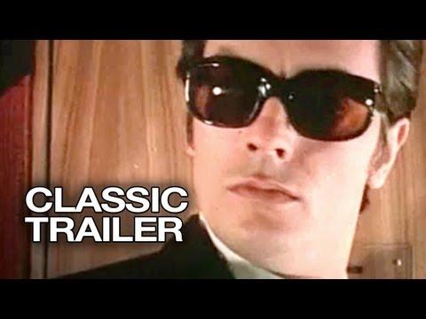 The Sicilian Clan (1969) Official Trailer #1 - Alain Delon Movie HD