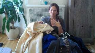 The Girl With 32 Coats- 365 Fashion Rehab #5 Thumbnail