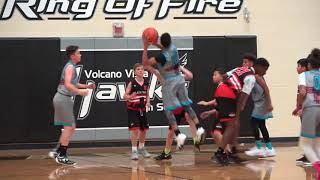 WTX Splash 5th/6th vs D1Nation - Salsa Slam in Albuquerque - May 6, 2018