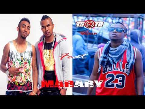 LAIN'J feat TSOTA  MARARY Official audio 2015