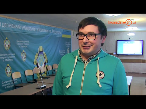 Общественное ТВ Донбасса