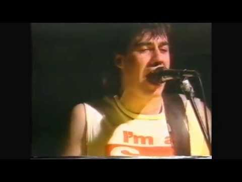 The Macc Lads   1985