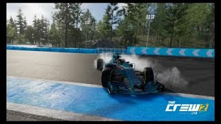The Crew®2 formule1