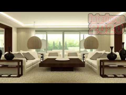 Decoracion interiores casas youtube - Decoraciones de interiores ...