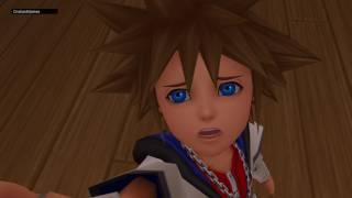 Kingdom Hearts HD 1 5+2 5 Español Parte 14