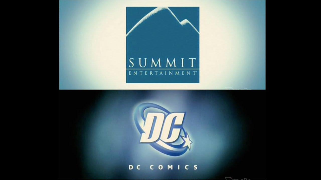 Summit Entertainment/DC Comics