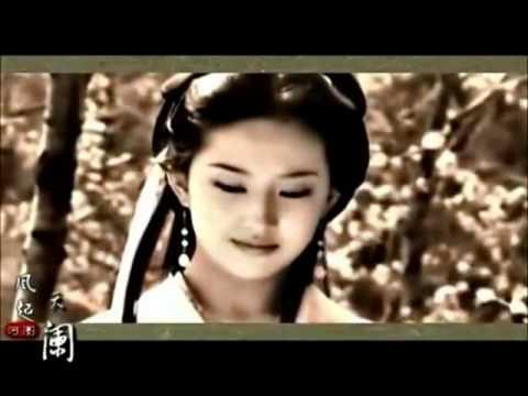 [Vietsub-Kara] Phong Khởi Thiên Lan - Hà Đồ