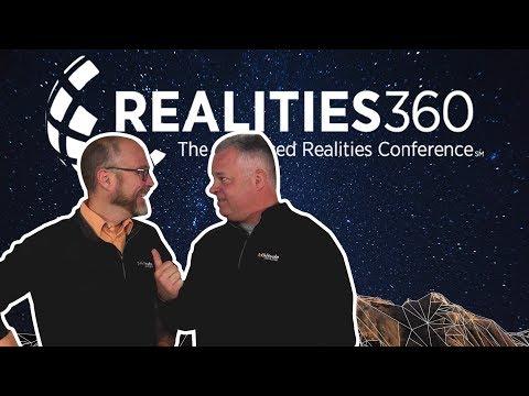 Infinitude at Realities 360