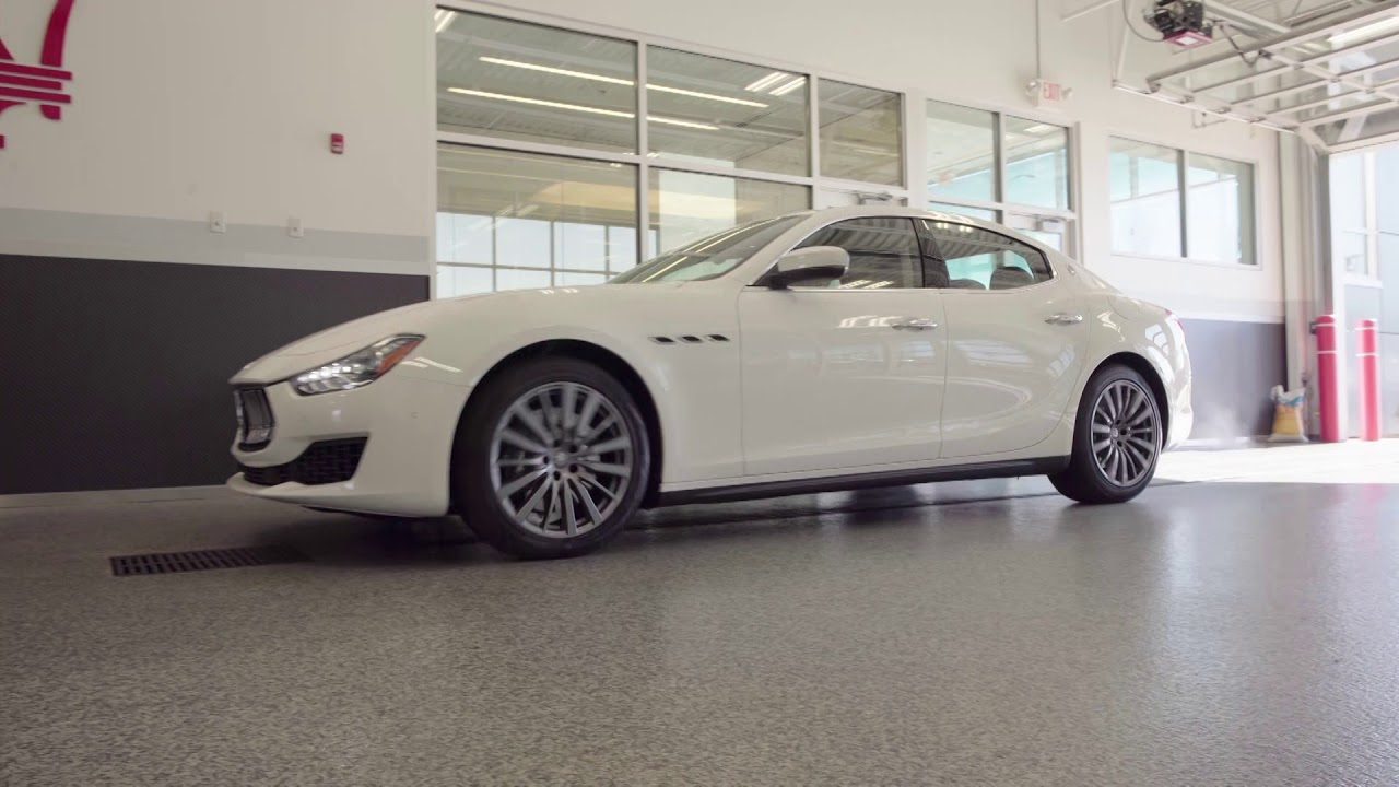 zeigler maserati of schaumburg youtube youtube