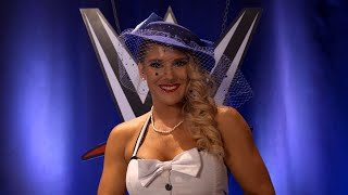 Lacey Evans brings you behind the scenes of Crown Jewel: WWE Network Pick of the Week Video
