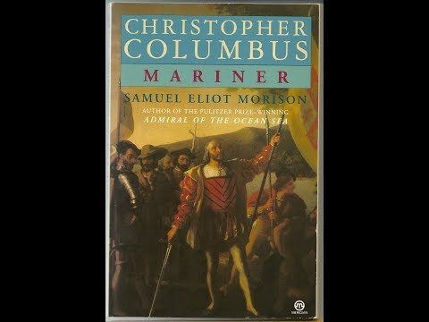 Christopher Columbus: the Holy Admiral