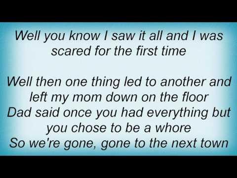 Stoney Larue - Downtown Lyrics