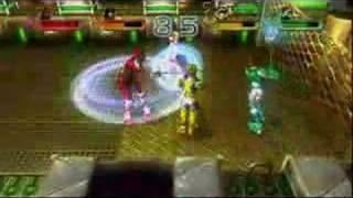 Fuzion Frenzy 2 - Conveyor Smash (Gamertagradio.com)