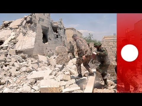 Syrie : Moscou critique la levée de l'embargo européen sur les armes