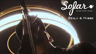 Benji & Hibbz - Just Want You   Sofar Swindon