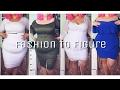 Fashion To Figure Plus Size Haul | Dresses