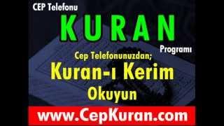 MÜDESSİR Suresi - Kurani Kerim oku dinle video izle - Kuran.gen.tr
