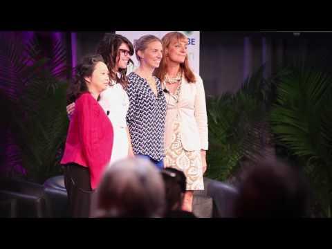 Women in Clean Energy
