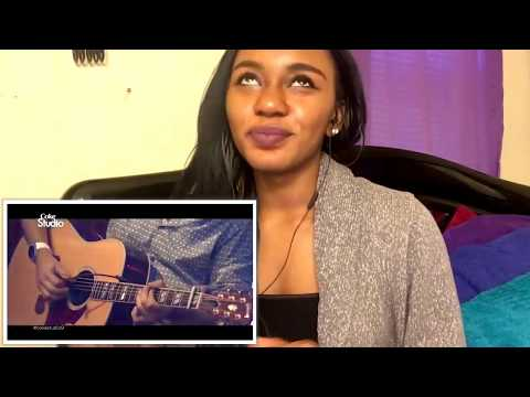 Aaya Laariye {REACTION}Meesha Shafi & Naeem Abbas Rufi, Episode 4, Coke Studio Season 9